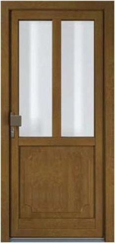 Porta interno, porta in pvc, porta d'ingresso