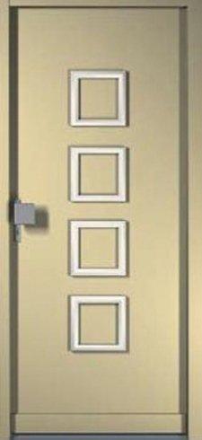 Porta in pvc, porta su misura, porta per ambienti interni