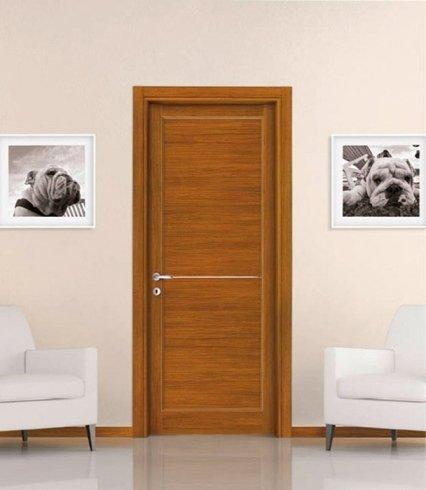 Porta in legno, porta per interni, porta