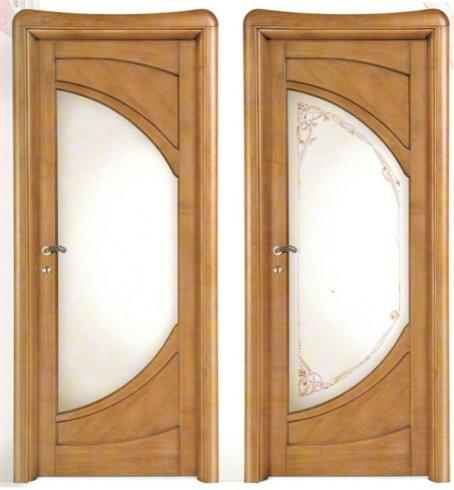 Modello porte, showroom porte, porte, liberty, decoro