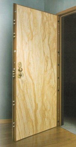 Porta blindata, porta rinforzata, porta per esterno