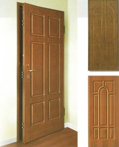 Porta con blindatura, porta blindata, porta