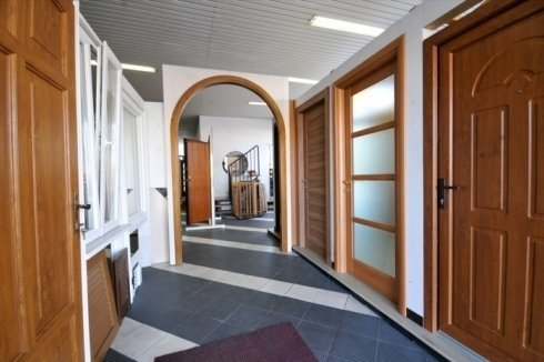 porte con vetri, porte in legno, portoni