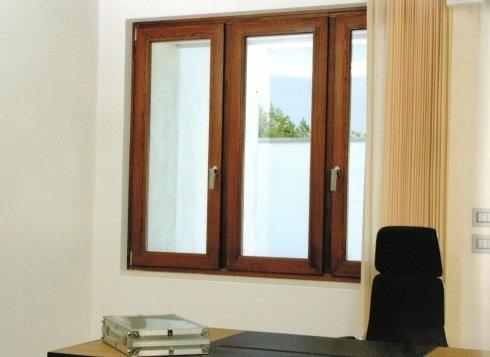 finestra, installazione finestra, finestra in alluminio