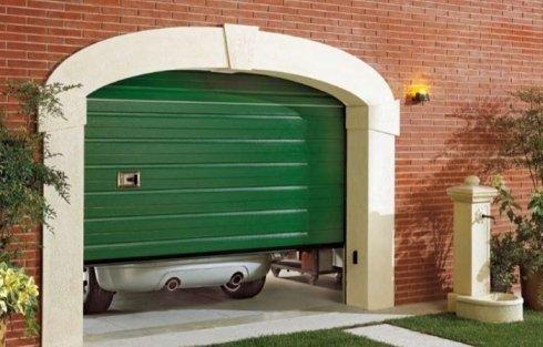 Serranda per garage, serranda, porta a serranda