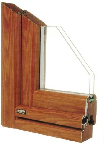 finestre brevettate, infissi di qualità, infissi in legno-alluminio