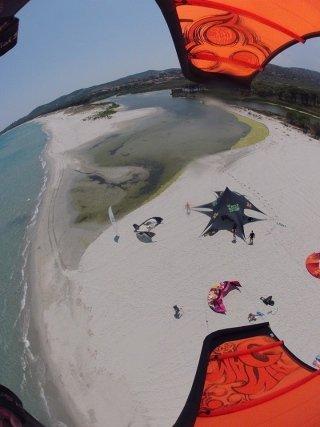 La Caletta Kitesurfing