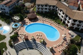 Hotels in Siniscola