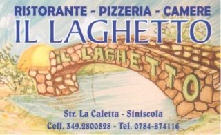 Il Laghetto Rooms for rent