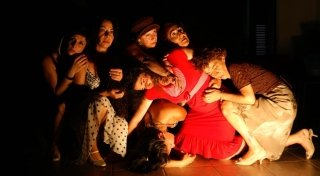 Compagnia teatrale To Kaos