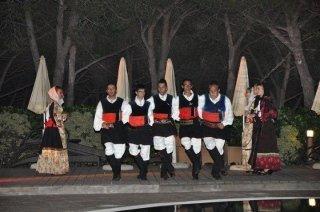 Associazione Culturale Cuccuru e Janas