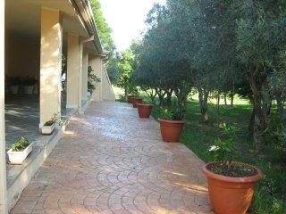 Villa Giulia Agritourism
