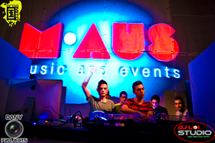 Associazione M-aus Eventi
