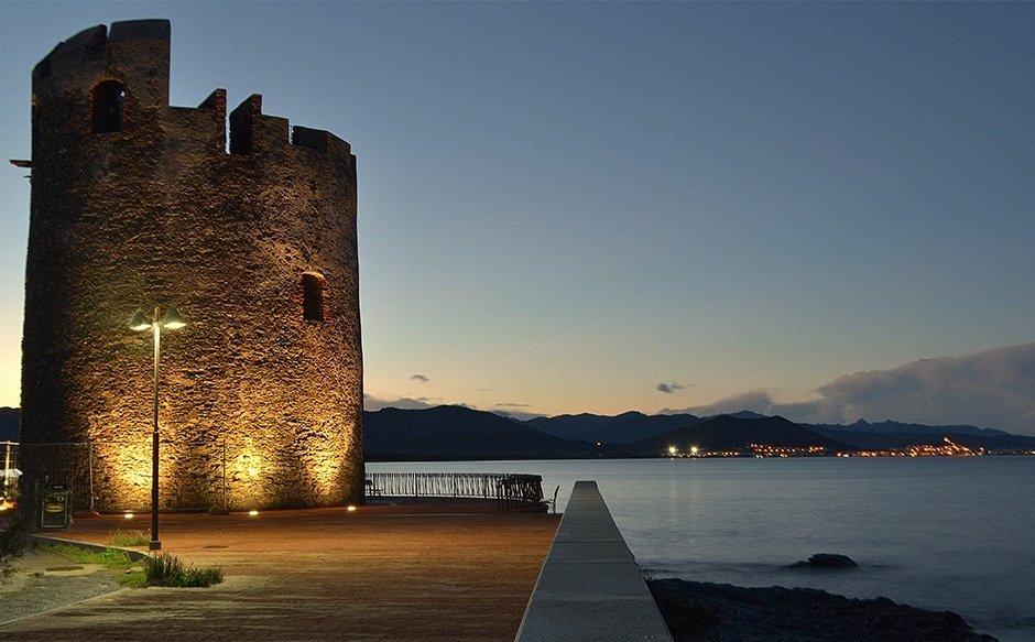 Torre di Santa Lucia