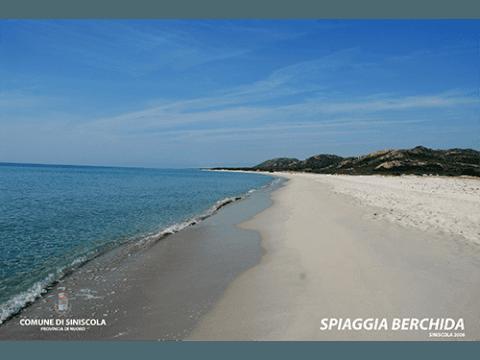 Bèrchida Beach
