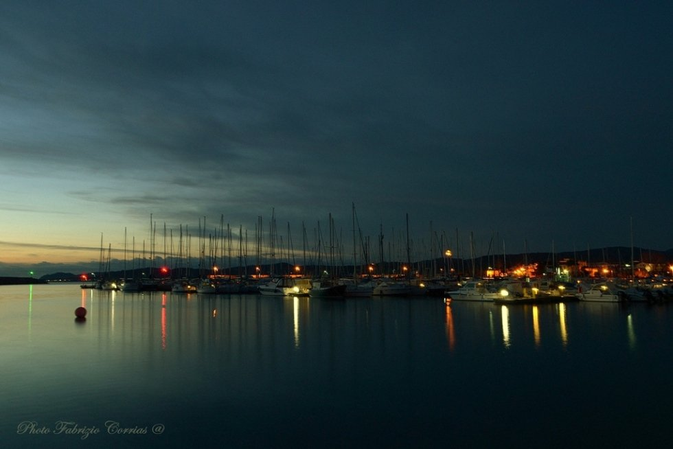 porto de la Caletta