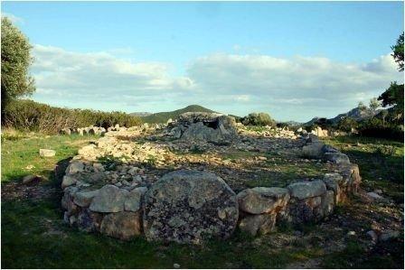 Tombe dei Giganti