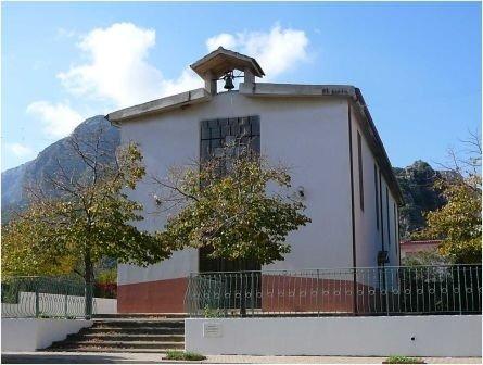 Church of Sant'Efisio
