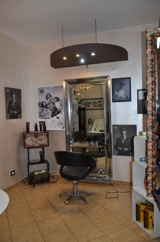 Men and women hairdressers in Siniscola
