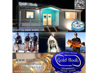 Gold Hook
