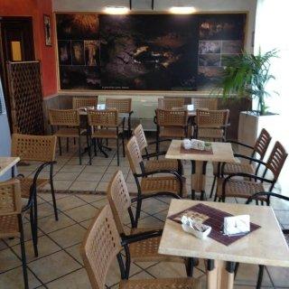Caffetteria Gana e Gortoe Siniscola