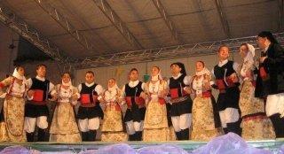 Tziu Juanne Piu Folk Group