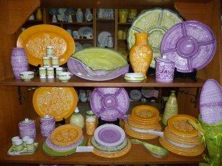 Terra Sarda Ceramics