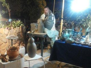 Artijanos e Artistas in cunzertu