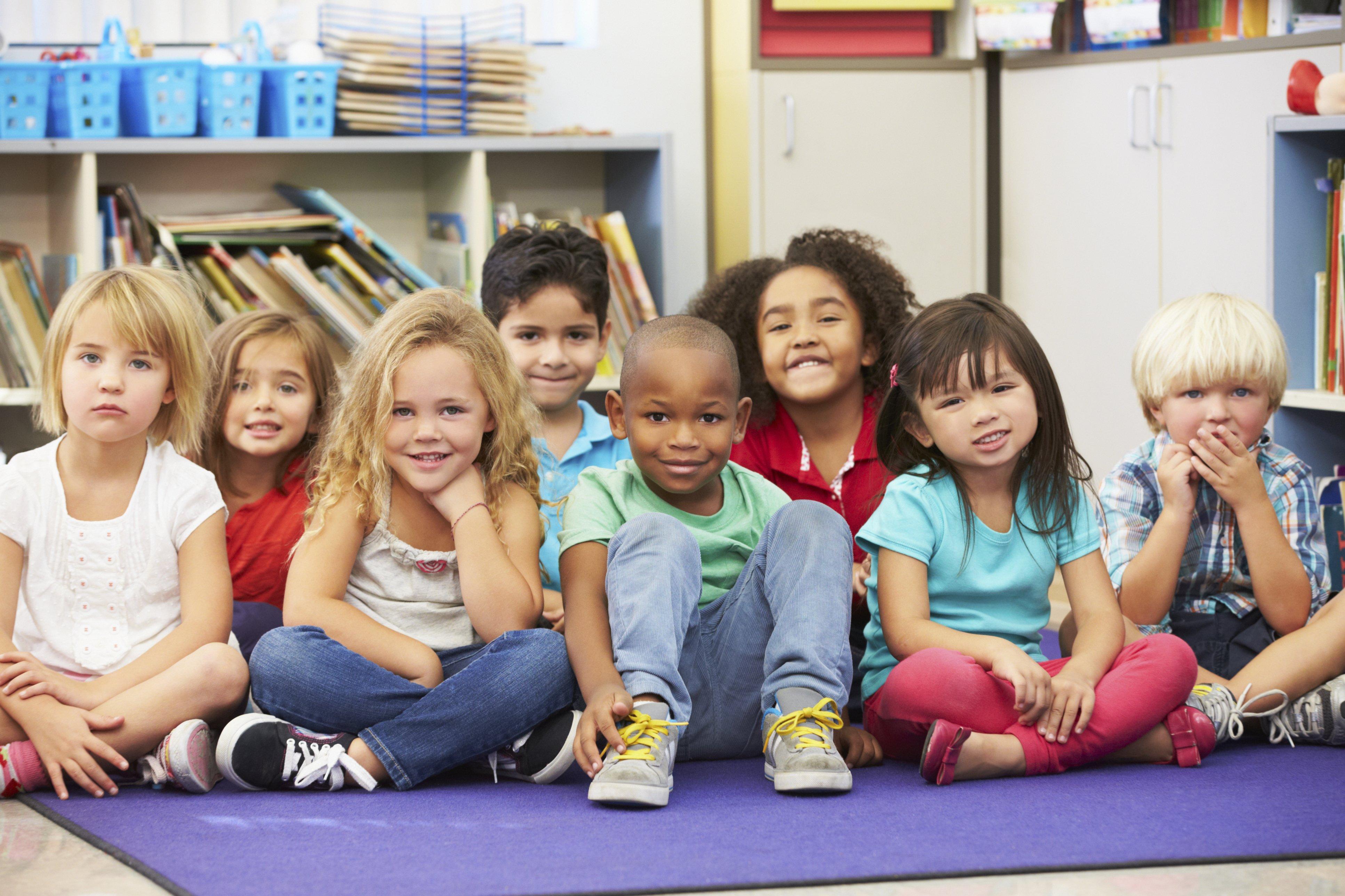 Private Elementary School, Houston, TX