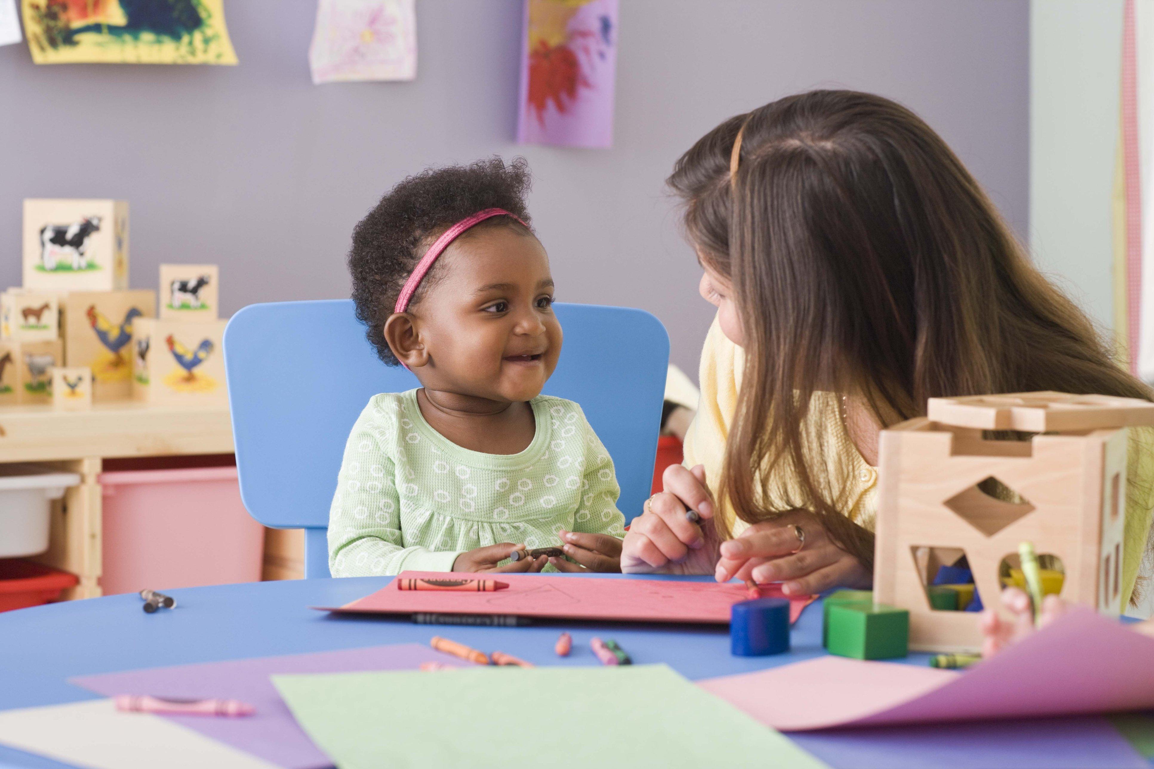 Wheeler Avenue Christian Academy, Best Christian Child Care