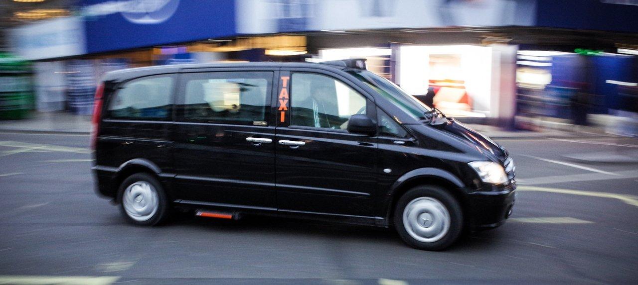 moving cab
