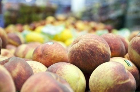 frutta fresca Conad