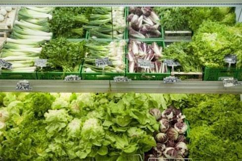 verdura Conad