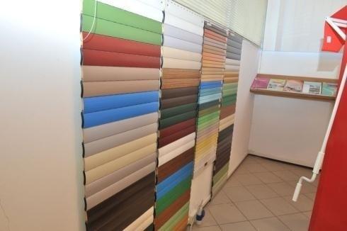 Avvolgibili colorati