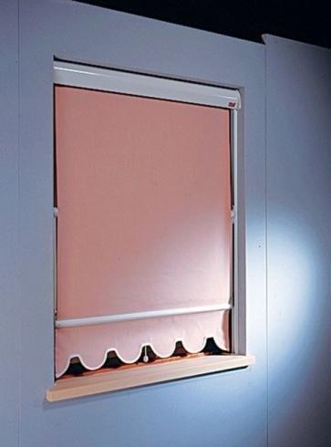 Tende a rullo personalizzate per finestre