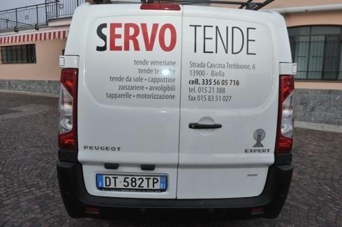Servo Tende