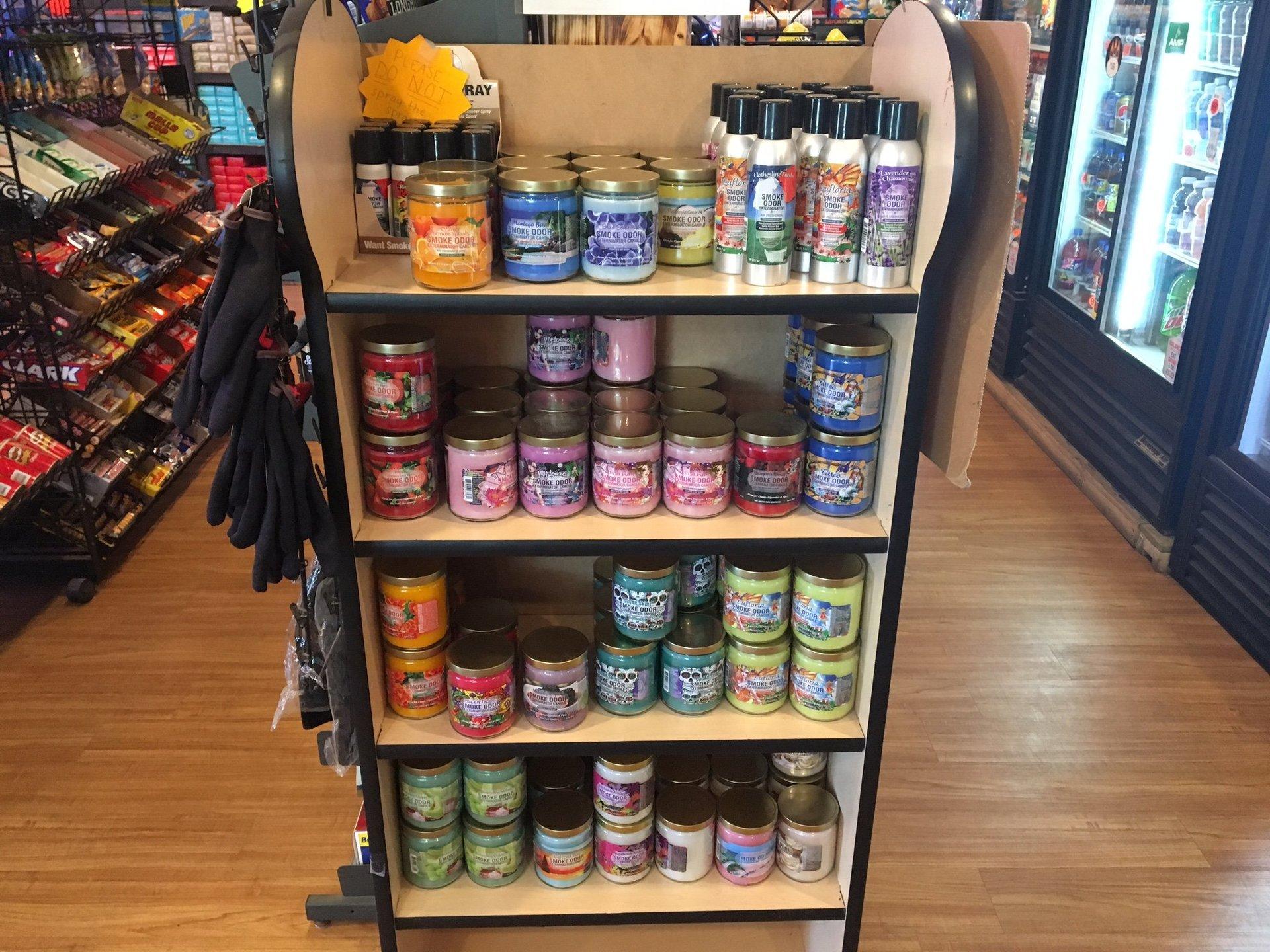 Smoke Shop, Batavia & Rochester, NY