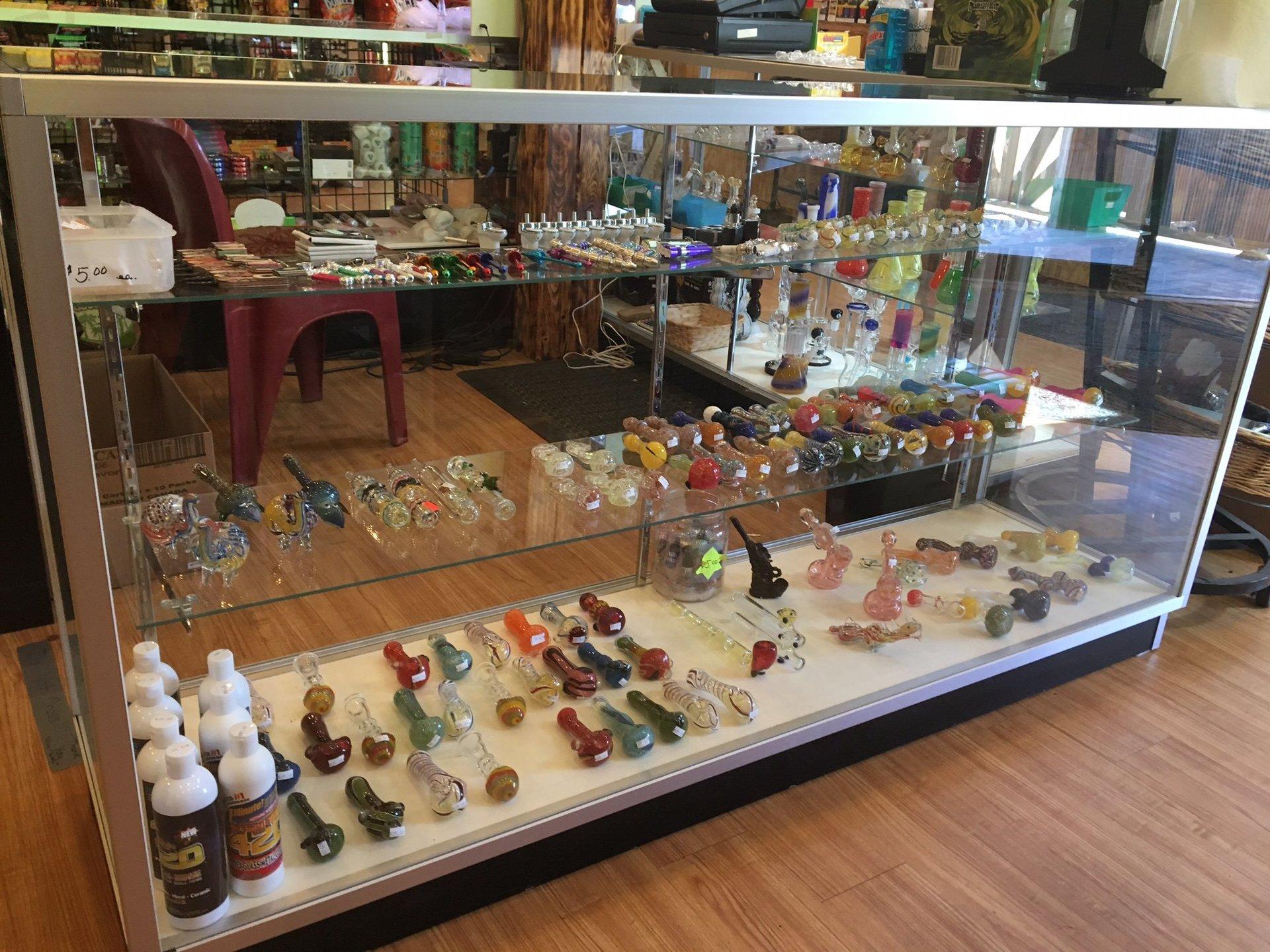 Tobacco Shop, Buffalo & Rochester, NY