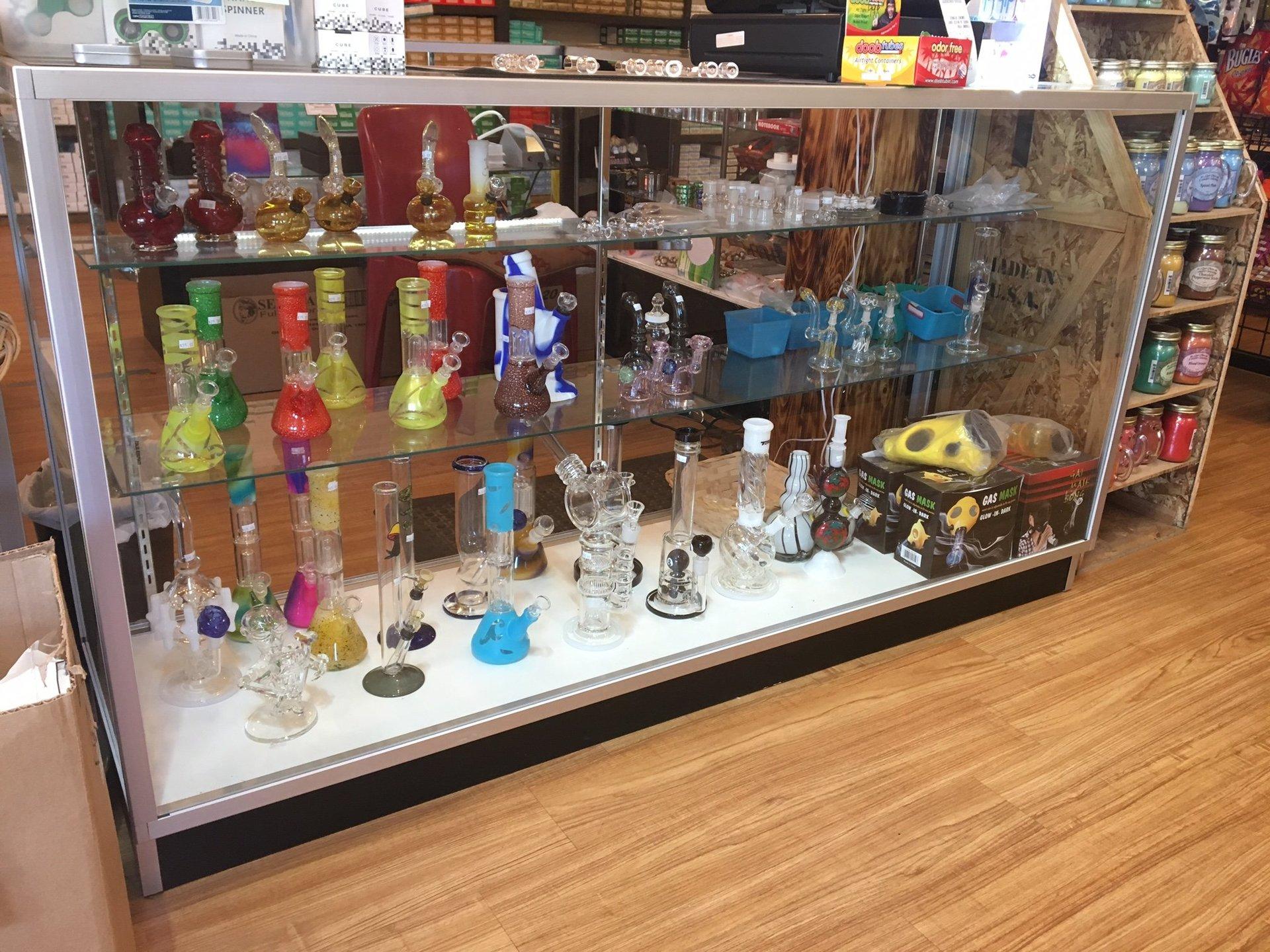 Smoke Shop, Batavia, NY