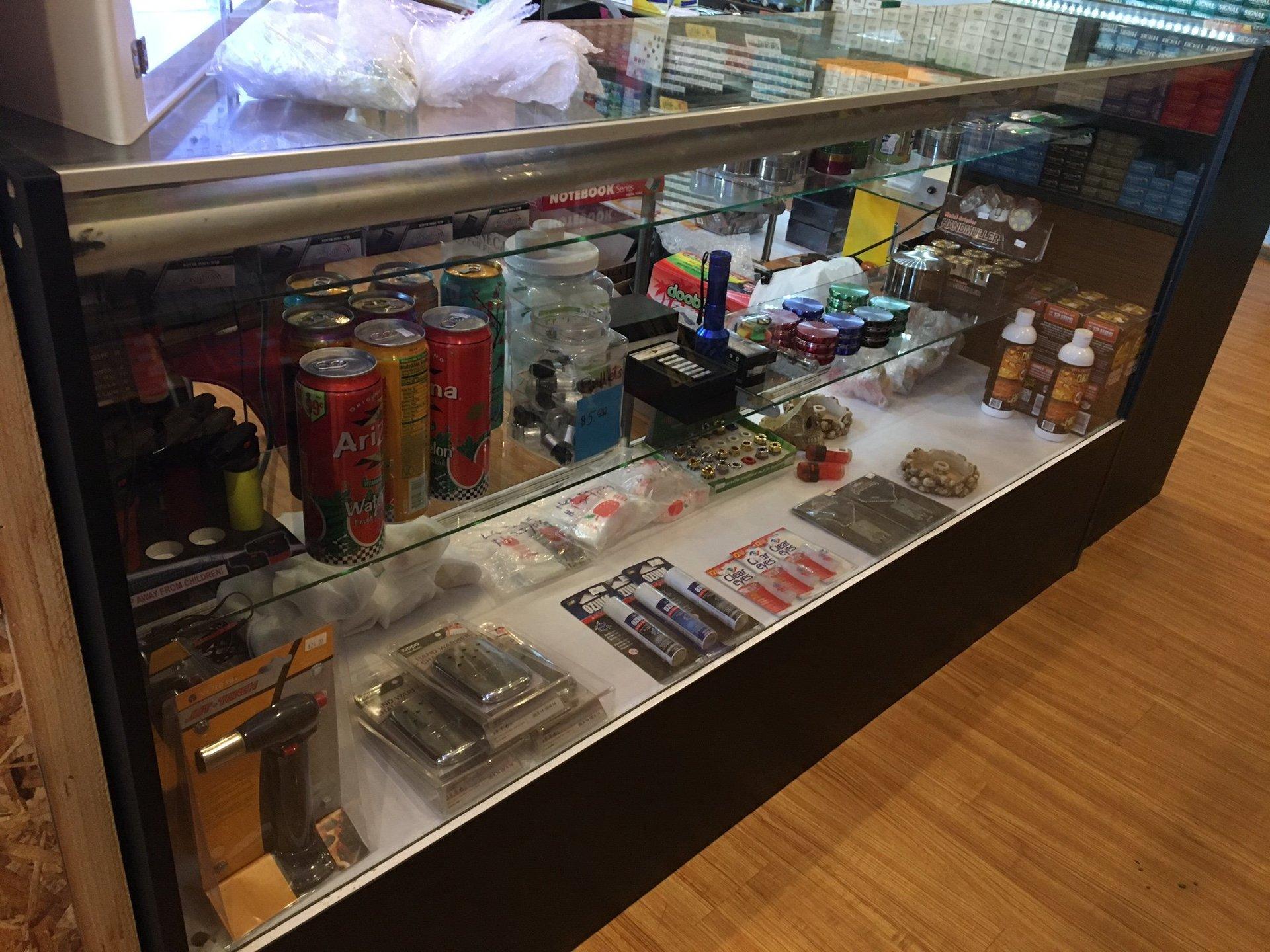 Smoke Shop, Rochester, NY