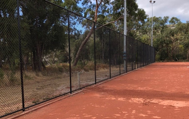 Sports Fence Installation In Melbourne