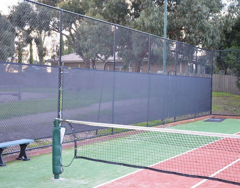 Sports Fencing Installation Melbourne Diamond Fence