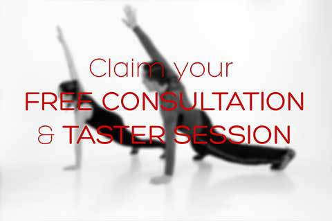 claim your free consultation