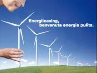 Energy leasing