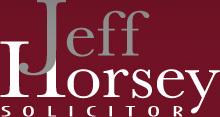 Jeff Horsey logo