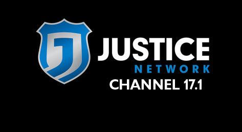 Justice 17.1 Logo
