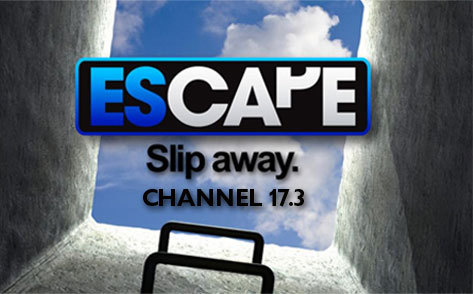 Escape 17.3 Logo