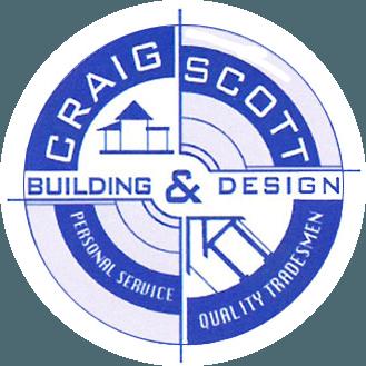 craig scott building and design logo