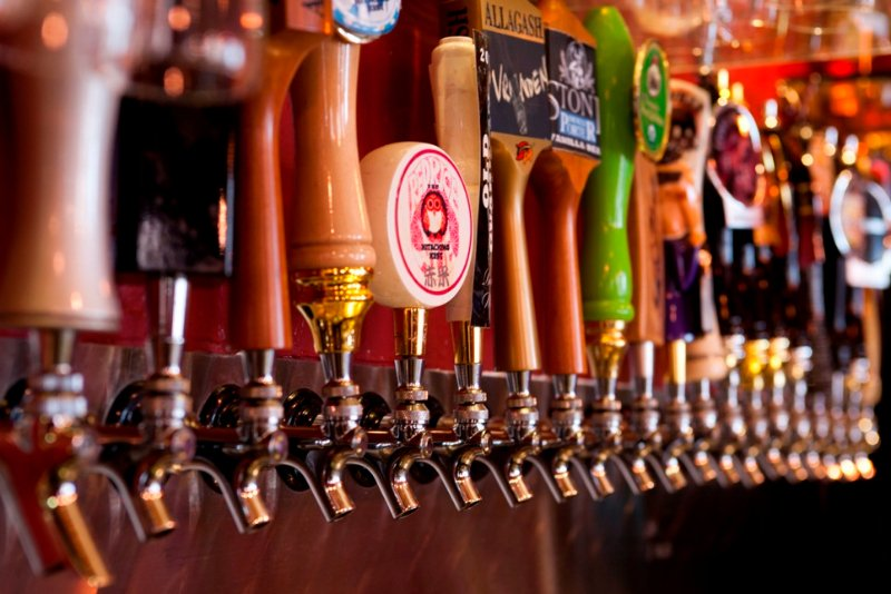 Firefly Hollow Tap Takeover Tuesday August 18, 2015