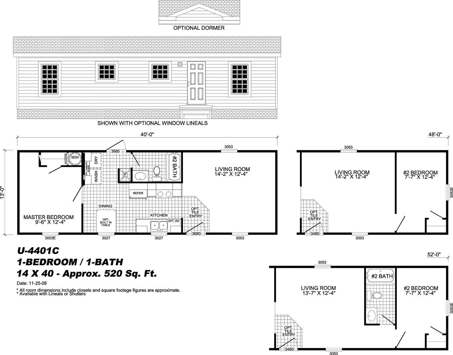 Single Wide 2 Bedroom Trailer Rainbow Homes Augusta Ga Single Wide Manufactured Homes